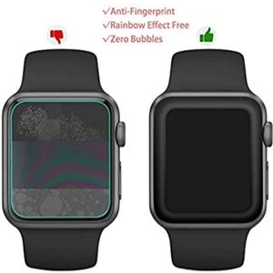 SNSIR Accessories - SNSIR Screen Protector 44mm for Apple Watch Series